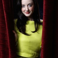 Andrea Riseborough - Complete Biography