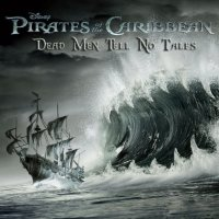 Pirates of the Caribbean Dead Men Tell No Tales 15