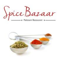 Spice Bazaar Lahore Logo