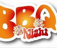 Night BBQ Logo
