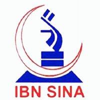 Ibn-e-Seena Hospital Complex Logo