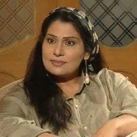 Ghazala Butt 5