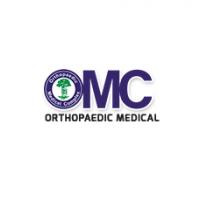 Orthopedic Medical Complex & Hospital (OMC) logo