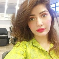 Sadaf Abdul Jabbar Profile Photo