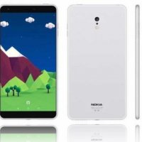 Nokia C1 White Color