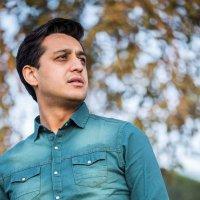 Syed Shafaat Ali 9