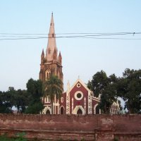 Sialkot Cathedral 1