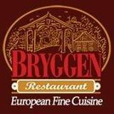 Bryggen. Lahore Logo