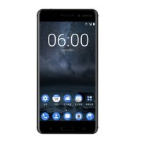 Nokia 5 - Front View Picture