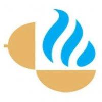 Blue Flame Restaurant Logo