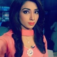 Farwa Shah Complete Biography