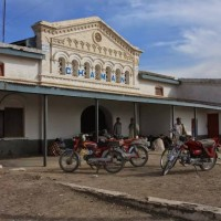Chaman Railway Station - Complete Information