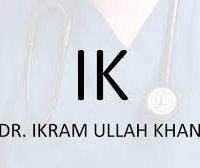 Dr. Ikram Skin Clinic logo