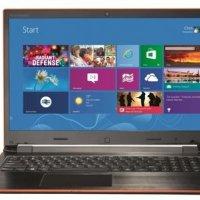 Lenovo Ideapad-Flex15 Core i5 4th Gen