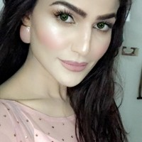 Sadaf Hamid - Complete Biography