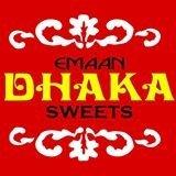 Emaan Dhaka Sweets