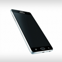 Samsung Galaxy On5 Pro Front View