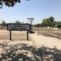 Raiwind Junction Railway Station - Complete Information