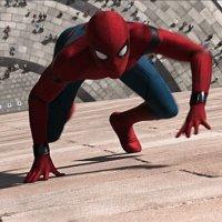 Spider Man Homecoming 7