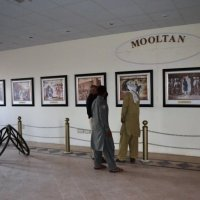 Multan Art Gallery 4