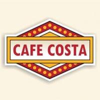Cafe Costa Lahore Logo