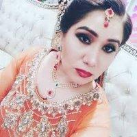 Shazia Gohar 8