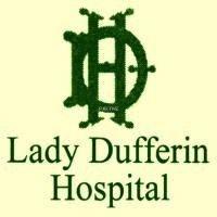 Lady Dufferin Hospital logo