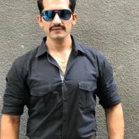 Abhilash Chaudhary 1
