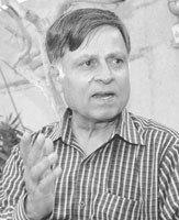 Ahfazur Rahman - Profile Photo