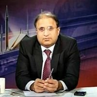 Rauf Klasra - Complete Biography