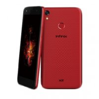 Infinix Hot 5 Design