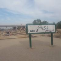 Landhi Railway Station - Complete Information