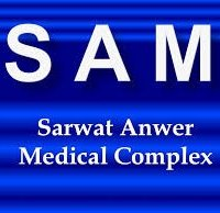 Sarwat Anwer Medical Complex logo