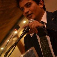 Rizwan Jaffer - Complete Biography