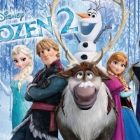 Frozen 2 2