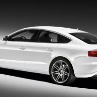 Audi A5 2016 Car Look