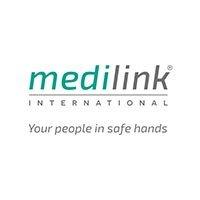 Medilink logo