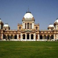 Noor Mahal Bahawalpur 1