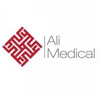 Ali Medical Centre - Logo