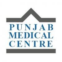 Punjab Medical Centre logo