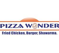 Pizza Wonder