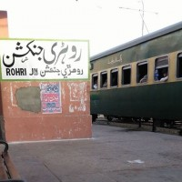 Rohri Junction Railway Station - Complete Information