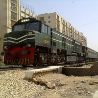 Allama Iqbal Express Completed Information