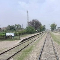 Eminabad Railway Statio - Complete Information