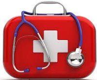 Services Hospital logo