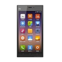Xiaomi Mi 3 - Front Screen Photo