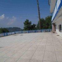 Nabeel Hotel waliking area pic 1
