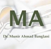 Munir Ahmed Banglani Clinic logo