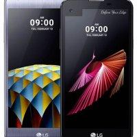 LG K8 LCD View