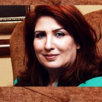 Shehla Raza Complete Biography